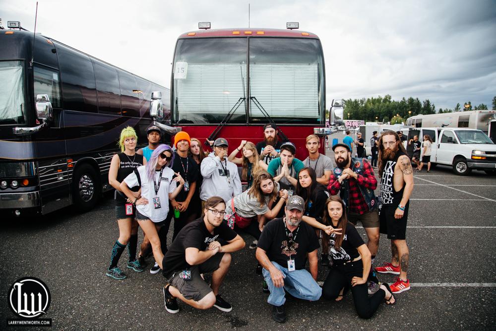 Bus 15 Forever