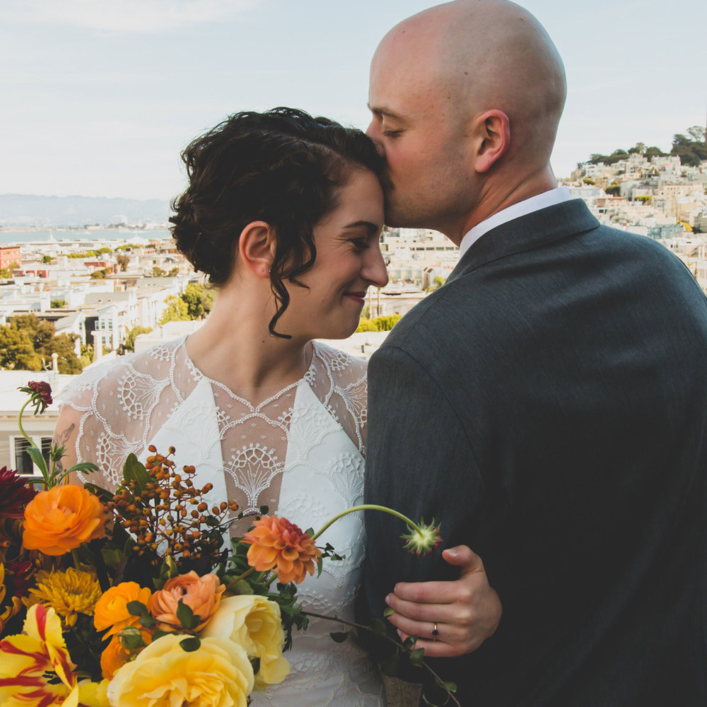 Weddings - All-inclusive cinematic film production& photographyExplore Wedding Films & Photography >>
