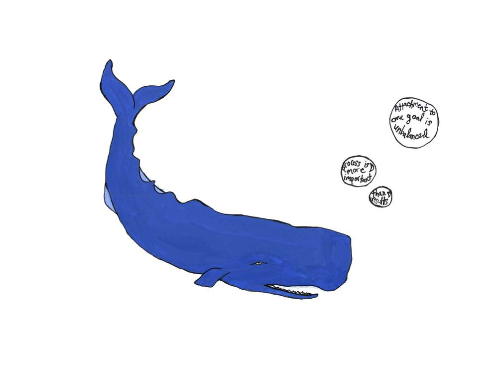 Philosophical Whale