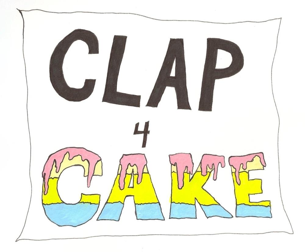 Clap 4 Cake!