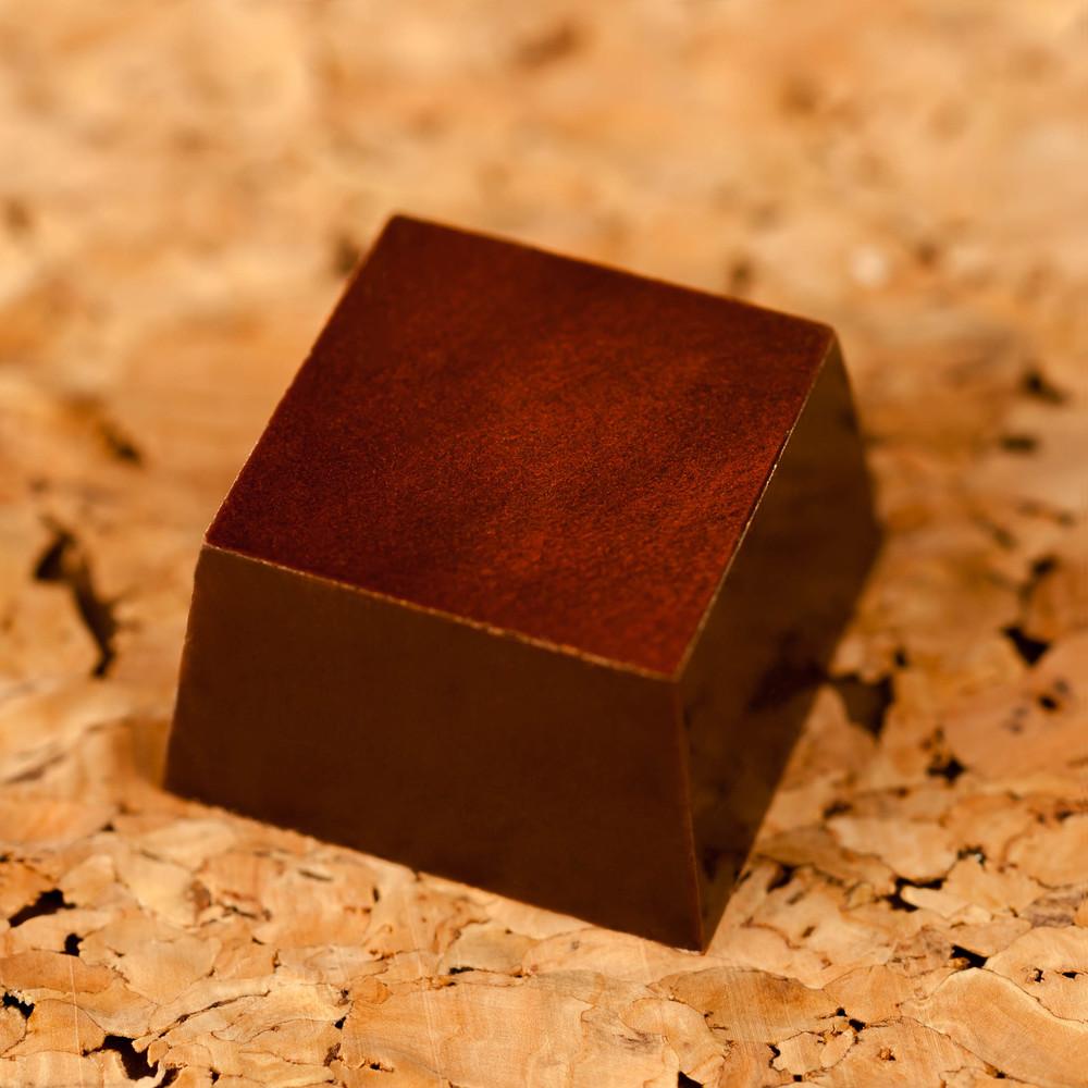 Manjari 64 Temper Chokolade