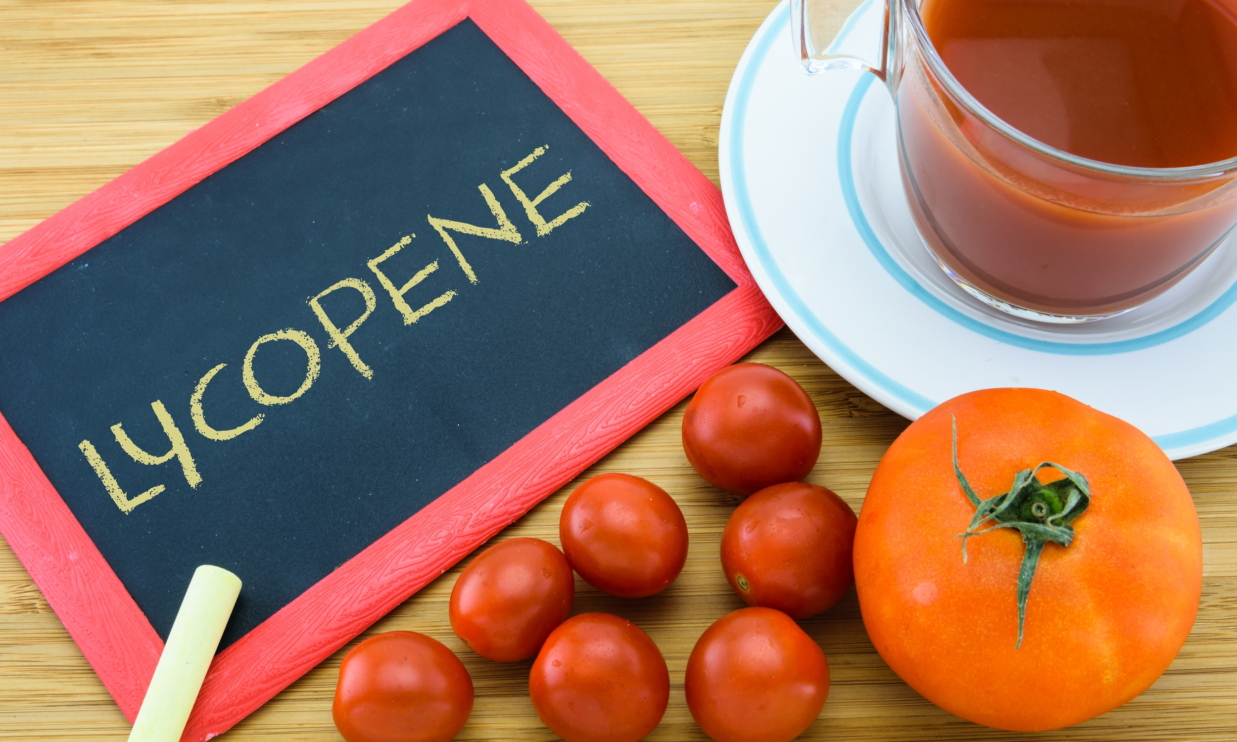 Tomatoes, Lycopene, And Your Health