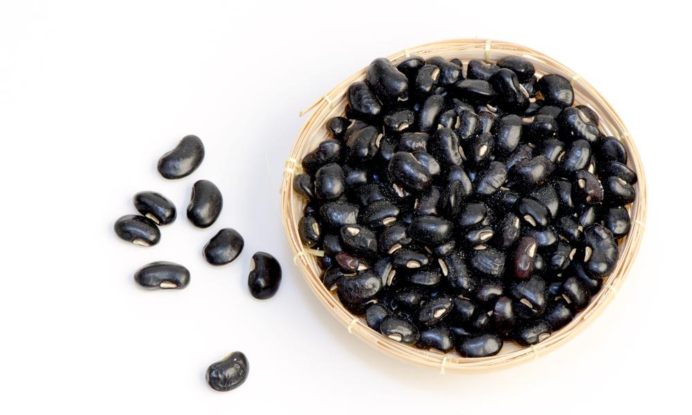 benefits of black beans