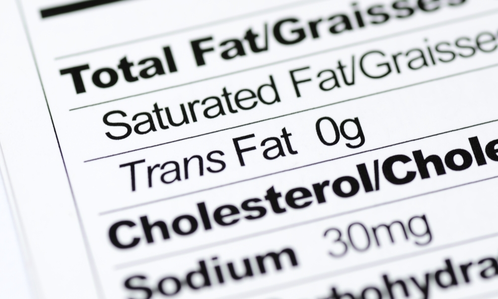 What a Nutrition Facts Label Can Tell You