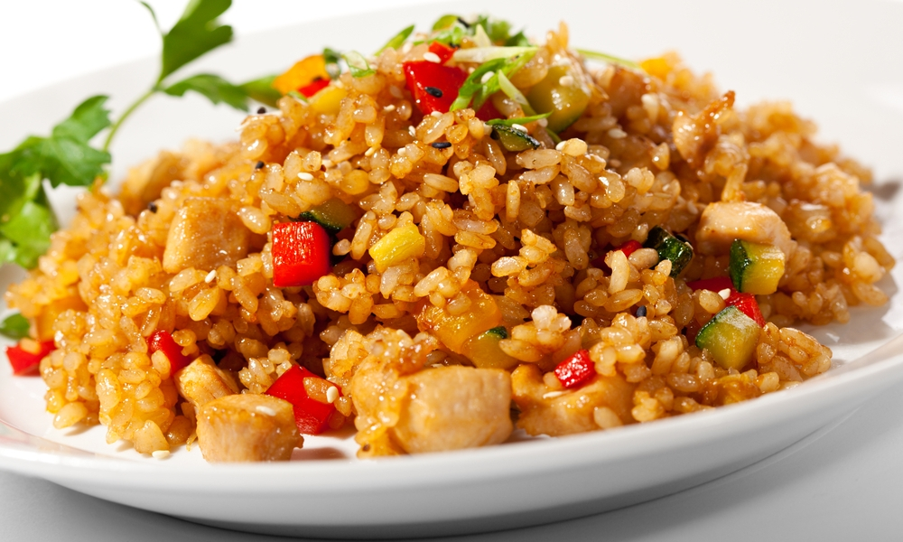 substitutes for brown rice