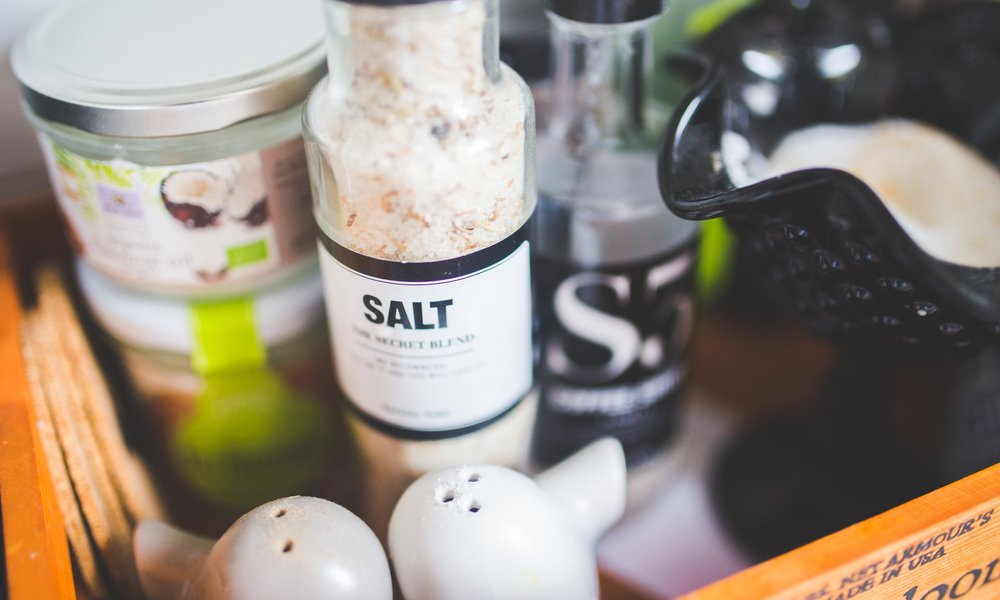 the salt roundup