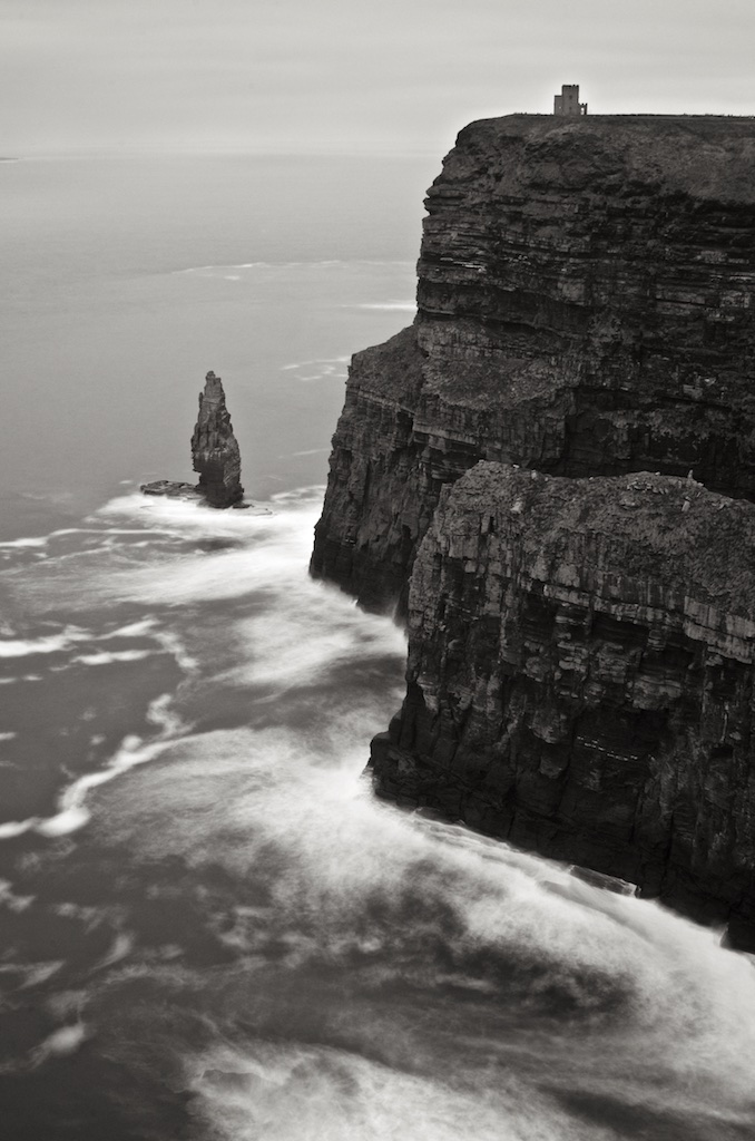 Cliffs of Moher 2014