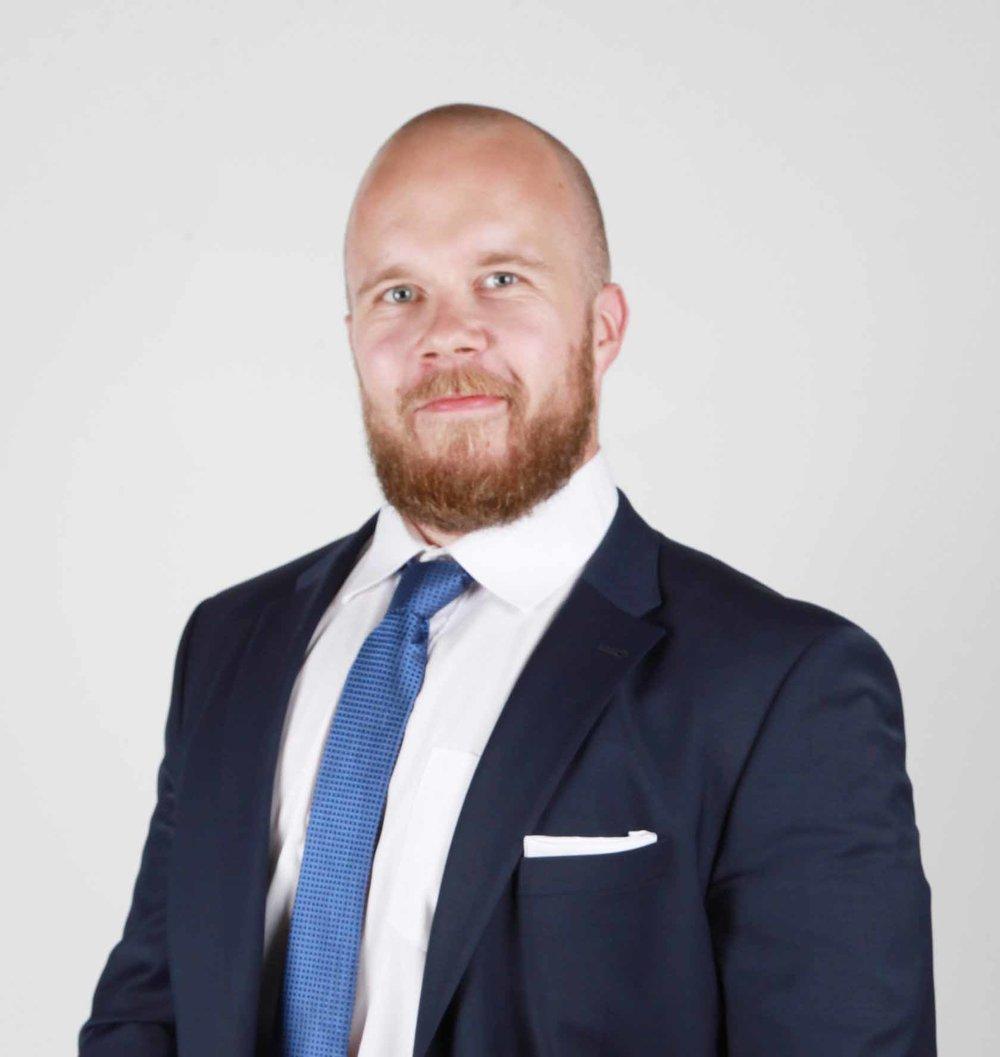 Tapio Hokkanen