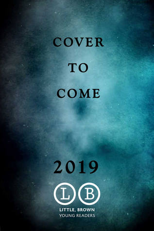 Cover being revealed in September 2018...