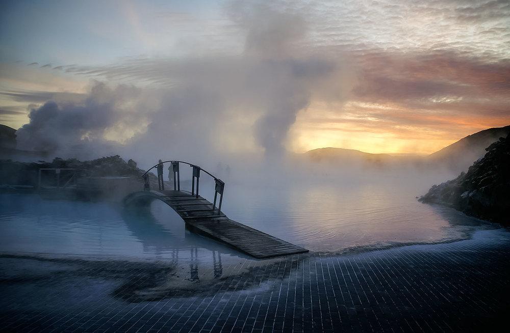Blue Lagoon  2008