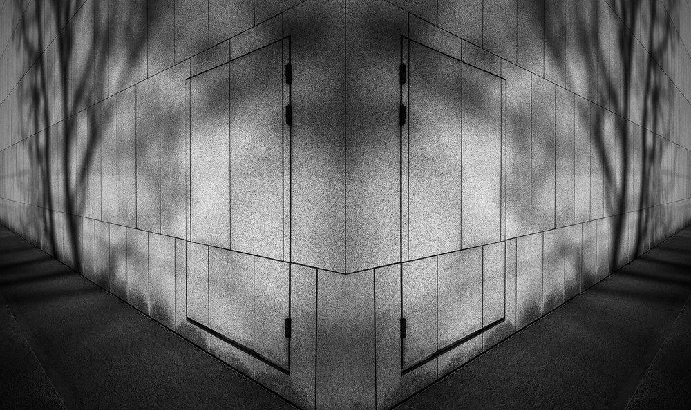 The Door II — Mirrorworld  2017