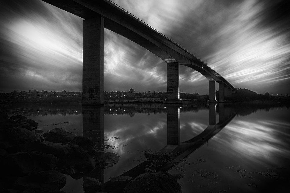 Silver Bridge  2013
