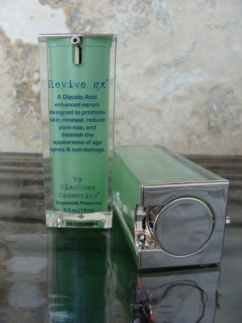 BlackBox Cosmetics Revive Gx