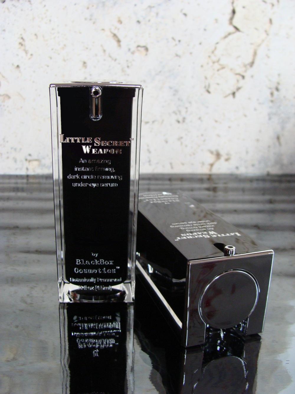 BlackBox Cosmetics Little Secret Weapon