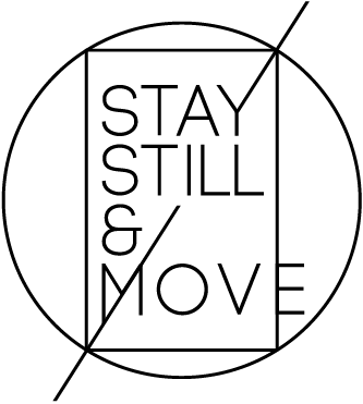 Stay Still and Move