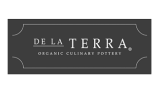 FOUNDED:2009 FOUNDER(S):Michael Hennessey, Angela Ramirez & Ivan Ramirez LOCATION:Salt Lake City, Utah ABOUT:Founded with the philosophy that it's possible to combine capitalism with social responsibility and economic development, De La TERRA was formed to bring higher quality, design, and innovation tocookware.