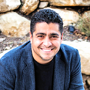 IVAN RAMIREZ CO-Founder & Partner