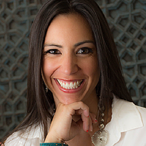 ANGELA RAMIREZ  CO-Founder & Partner