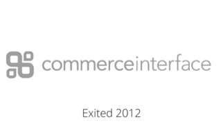 FOUNDED:2007 FOUNDER(S):Ivan Ramirez LOCATION:Salt Lake City, Utah ABOUT:CommerceInterface provides e-commerce channel management solutions to help manufacturers, distributors and retailers succeed at managing their supply chain network. Integrates customer products with online retail channels like Amazon, Ebay, etc.