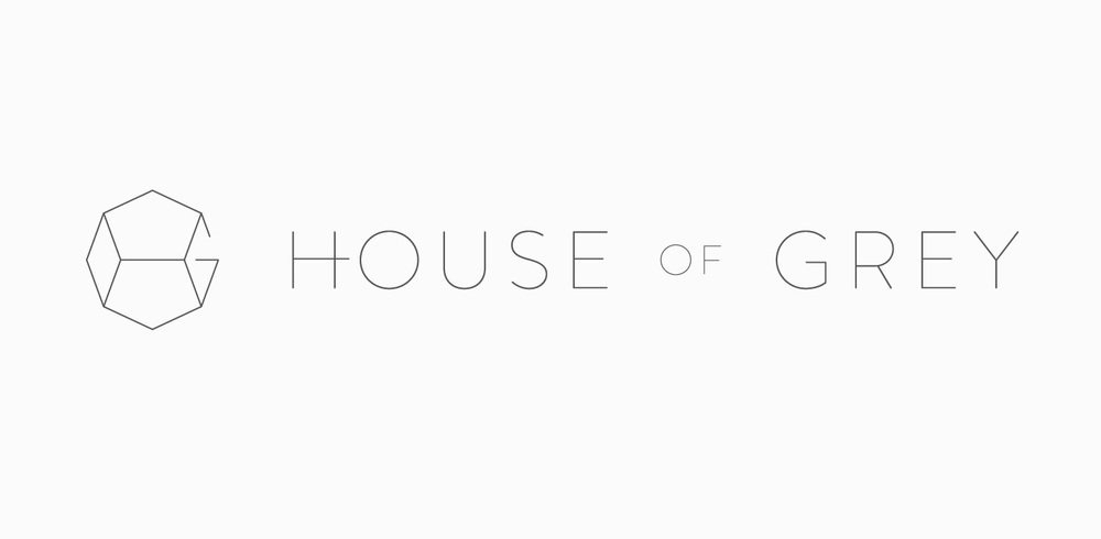 House of Grey Branding