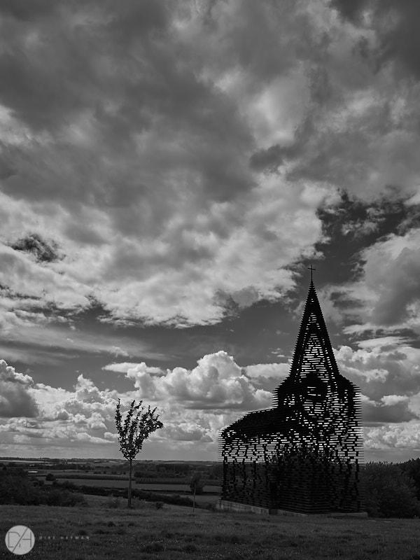 Doorkijkkerkje, Borgloon