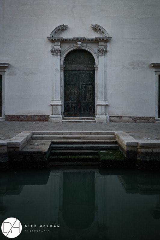 Venice © Dirk Heyman