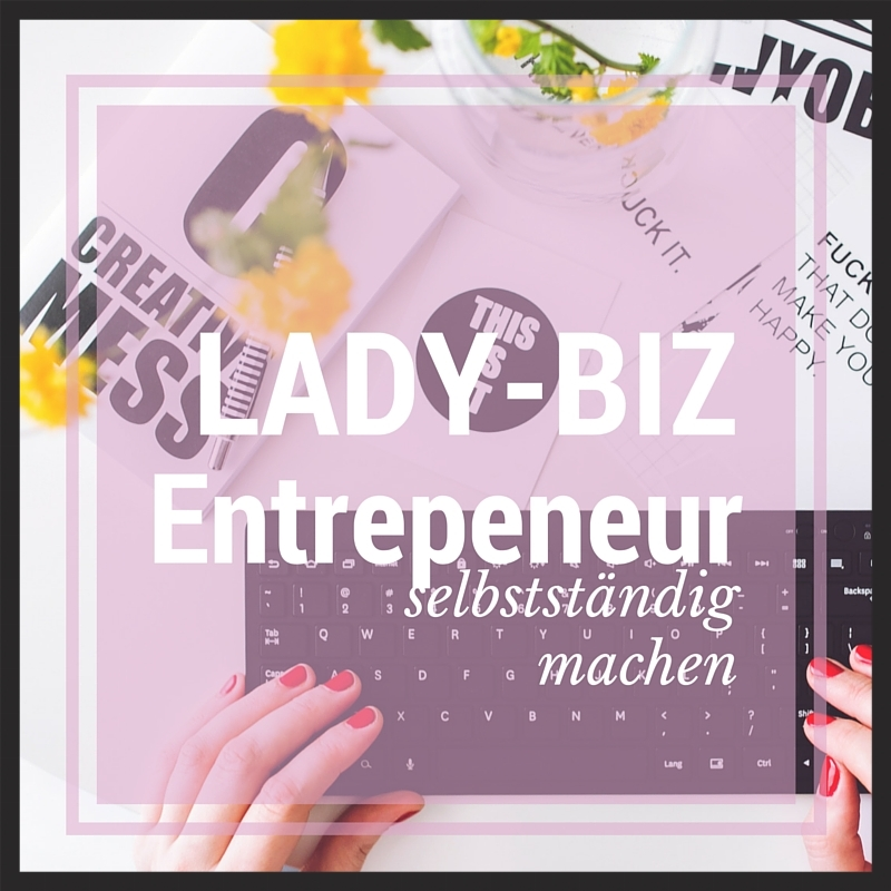 Frauen Business