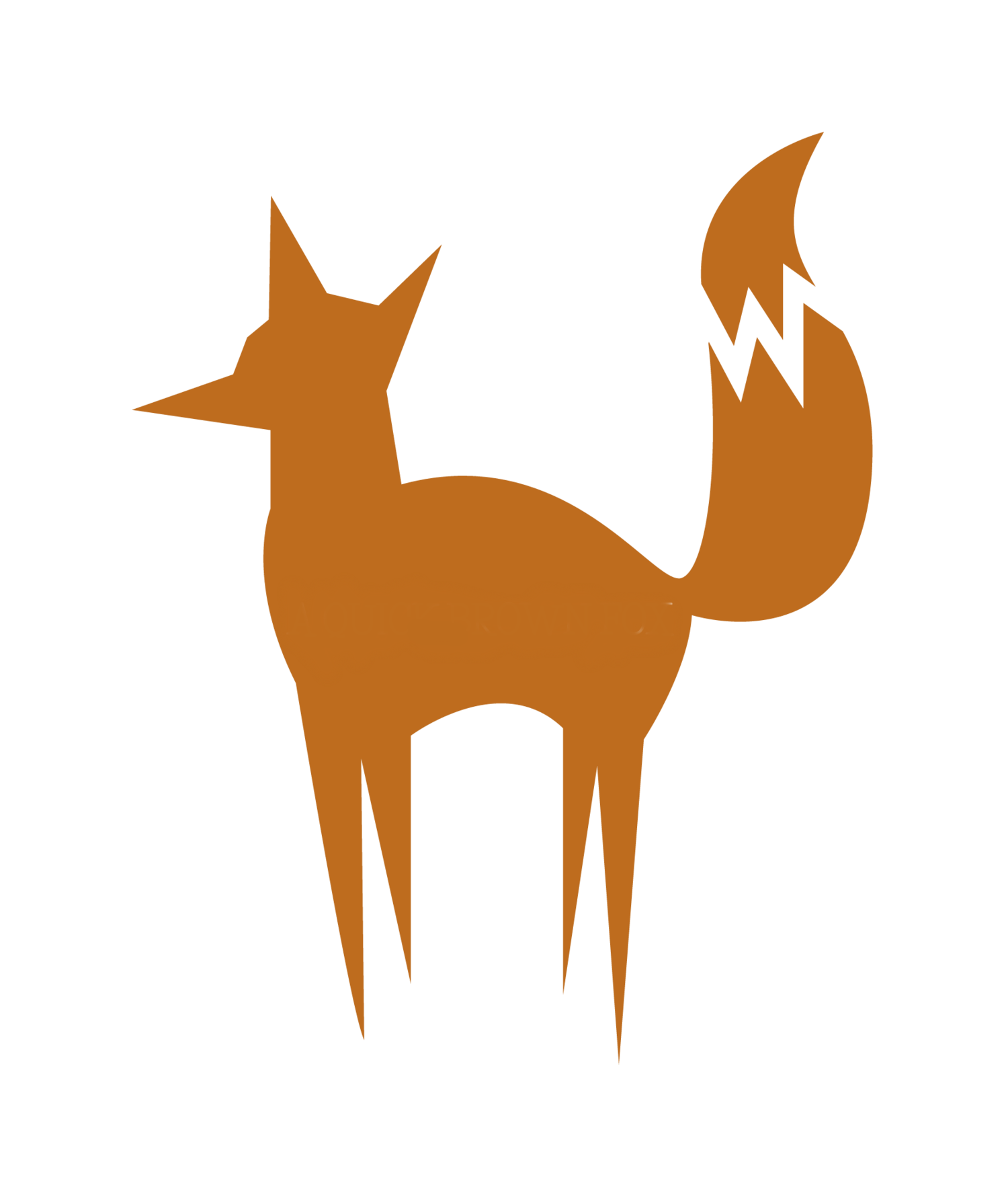A Quick Brown Fox