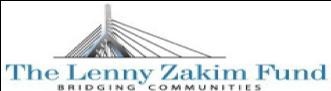 Lenny Zakim Fund -