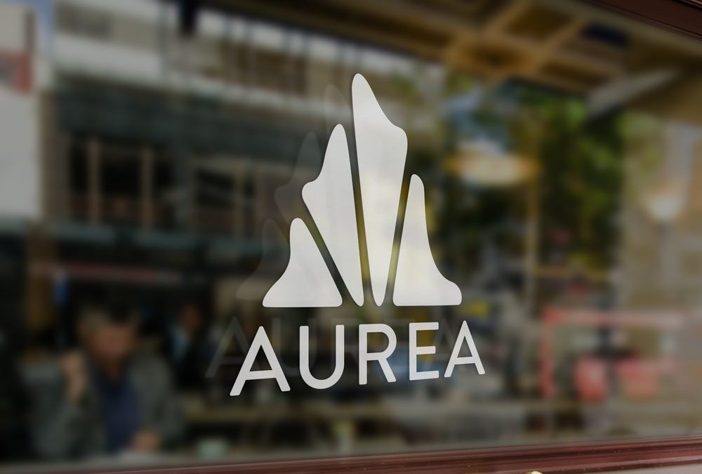 Aurea Brand Identity