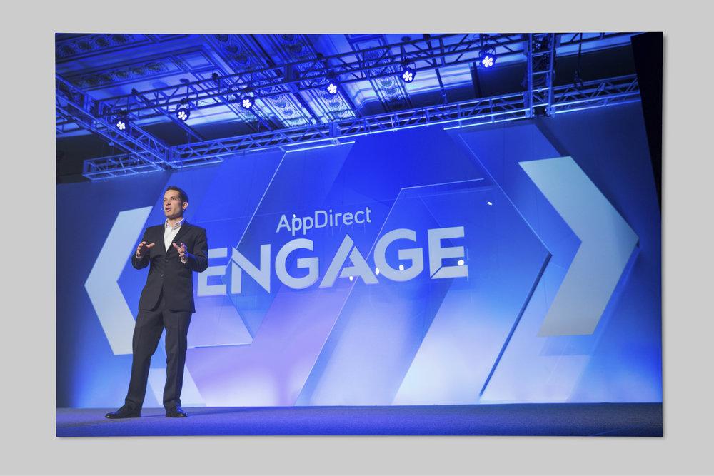Engage: The Digital Economy Summit