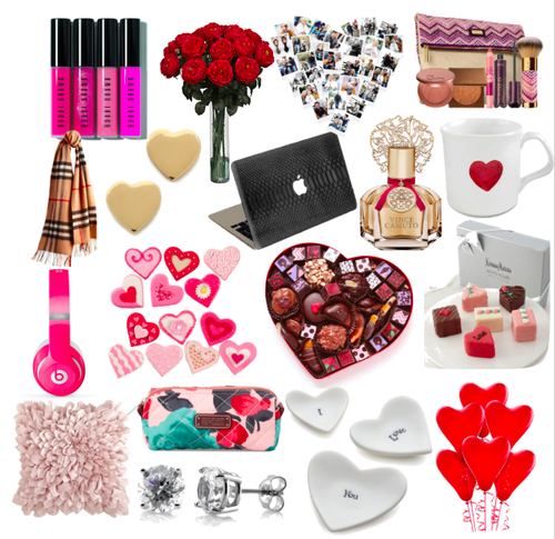 valentine's day gift guide 2018 | truffles and trends, Ideas