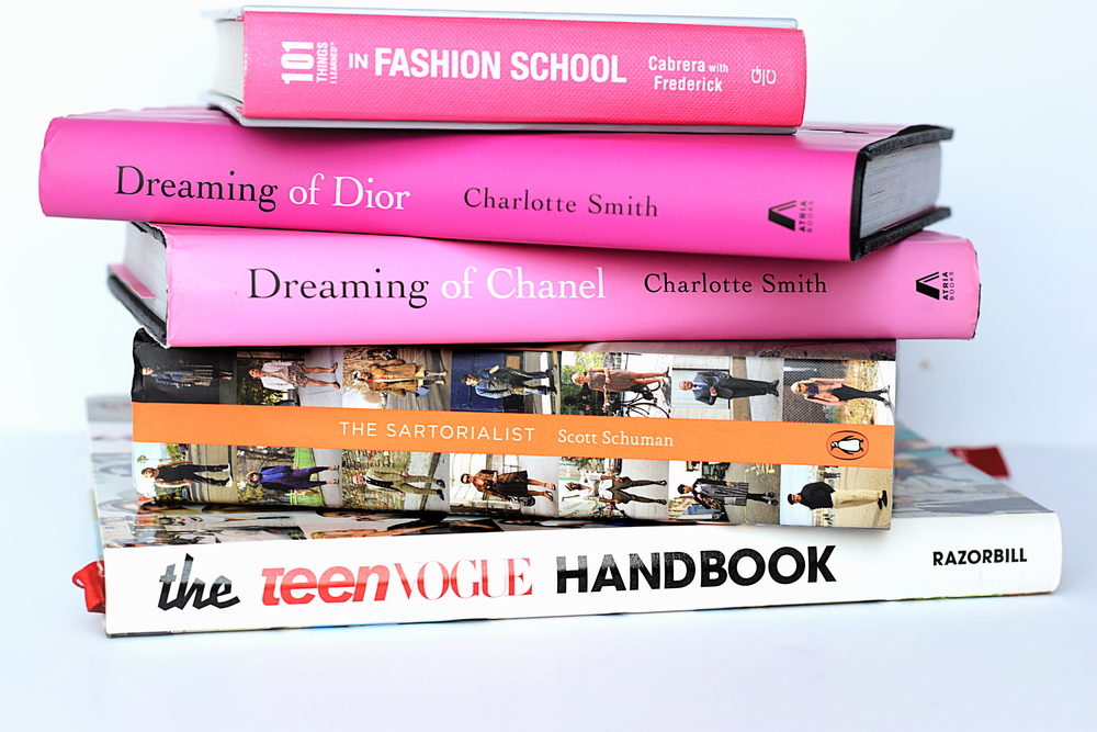 books on style