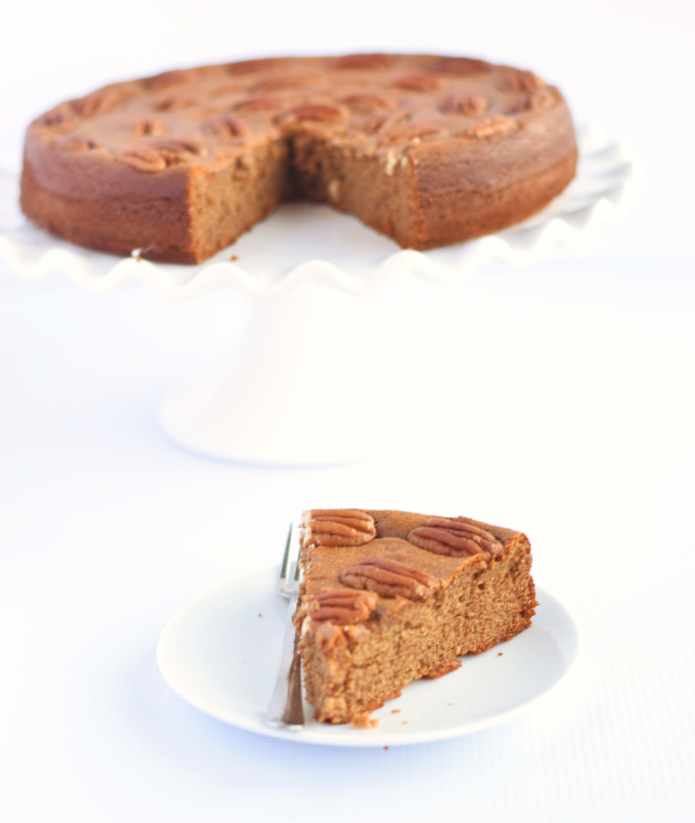 easy gluten free cake recipe