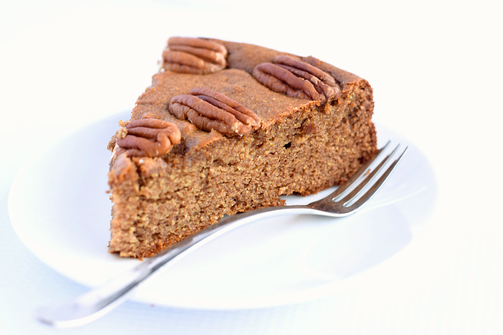 ginger cake recipe