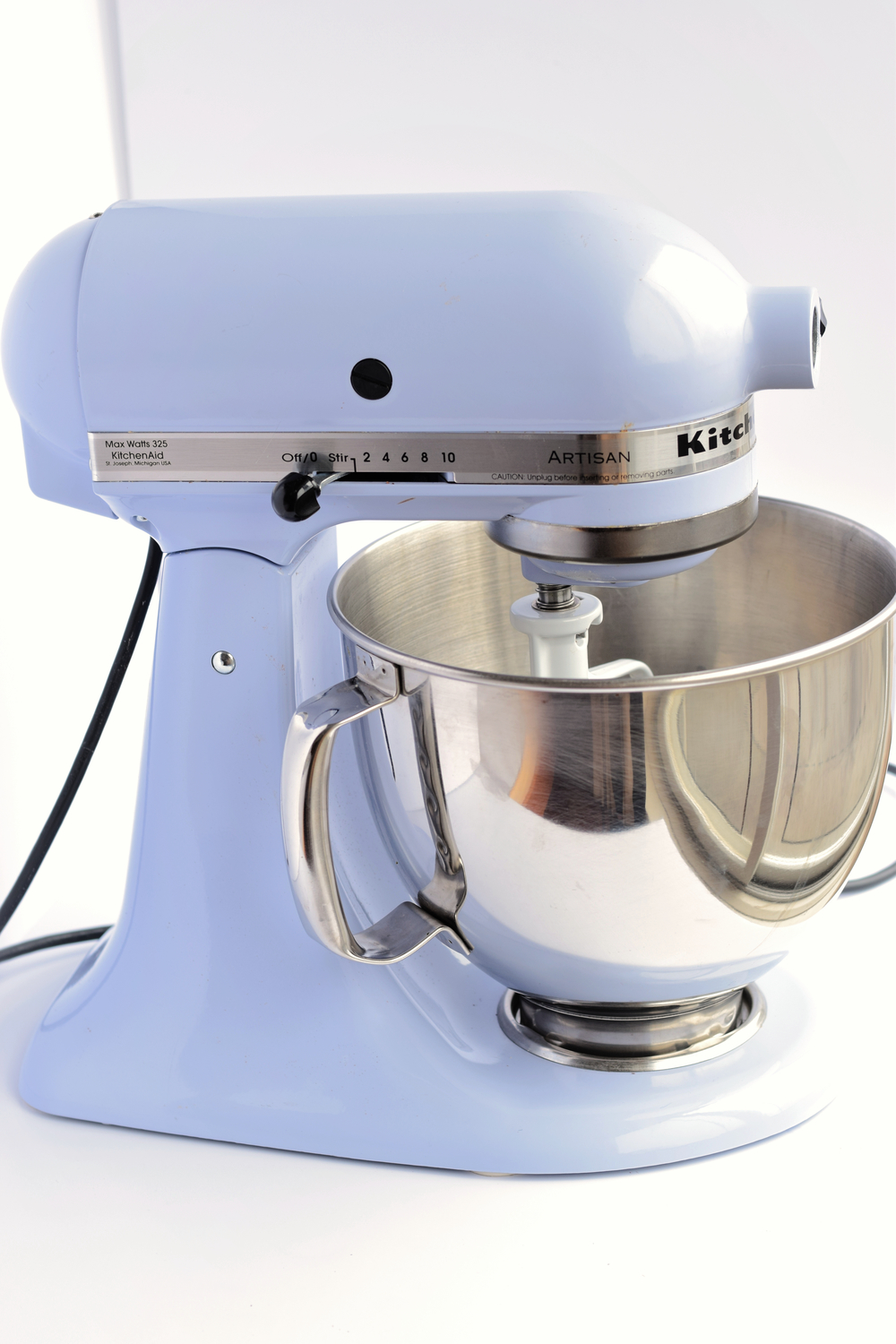 Kitchen Aid Ice Blue My Top 10 Baking Tools Truffles And Trends