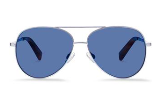 Warby Parker aviator sunglasses