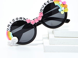 Forever 21 statement sunglasses