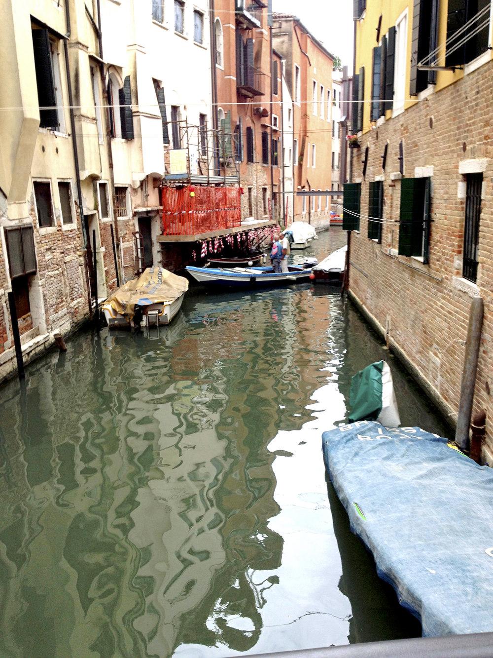 Summer 2013 in Venice