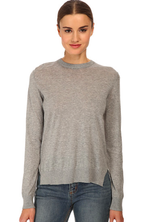 Marc by Marc Jacobs Crew neck sweater