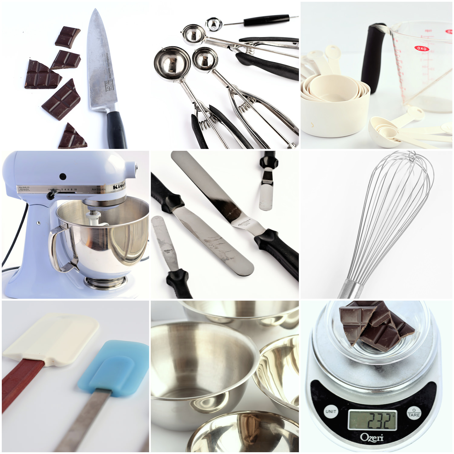 My Top 10 Baking Tools | Truffles and Trends