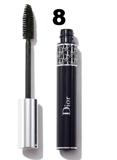 Diorshow mascara