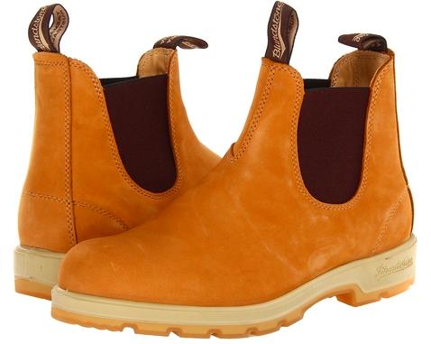 Blundstone booties