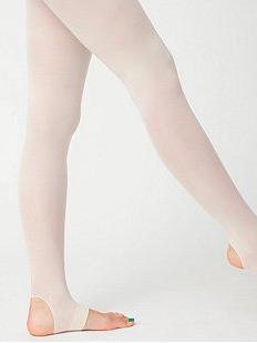 American Apparel stirrup tights