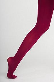 American Apparel maroon tights