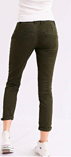 Urban Outfitters chinos