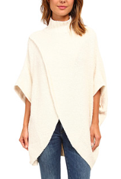 Free People Wrap Cardigan