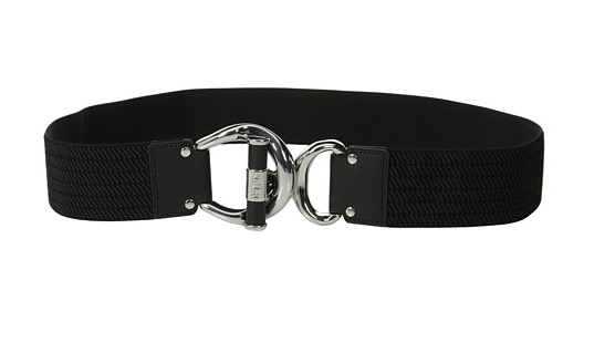 LAUREN by Ralph Lauren stretch belt