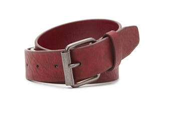 Forever 21 faux leather belt