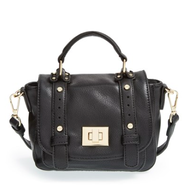 Sole Society mini satchel crossbody